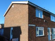 2 bedroom Flat to rent in Norfolk Close, Ashington...