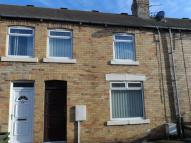 2 bedroom Terraced property to rent in Juliet Street, Ashington...