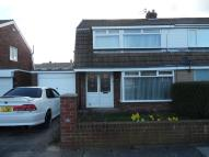 3 bedroom semi detached house for sale in Falstone Crescent...