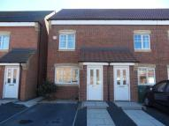 Terraced home for sale in Rothbury Drive...