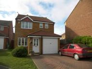3 bedroom Detached house in Redwood Court, Ashington...