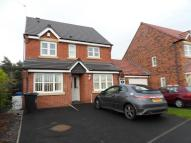 Detached property for sale in Ladyburn Way, Hadston...