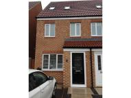 Town House in Whalton Grove, Ashington...