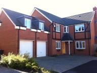 Detached home for sale in Carnoustie Close...