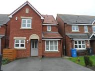 Detached property in Ladyburn Way, Hadston...