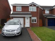 3 bed Detached property for sale in Harvey Close...