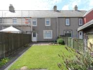 Terraced home for sale in Dalton Avenue, Lynemouth...