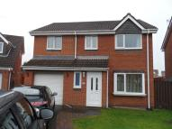 5 bedroom Detached property in Malvern Close, Ashington...