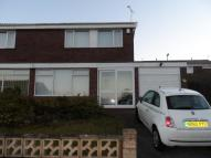 semi detached home for sale in Woodlands Road...