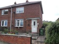 semi detached home to rent in West Avenue, Choppington...