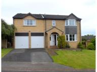 Detached home for sale in Mill Farm, Ellington...