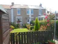 3 bedroom Terraced property in Jersey Square, Lynemouth...