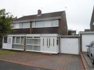 3 bedroom semi detached house in Barnston, Ashington, NE63