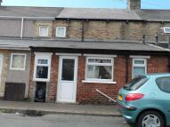 Terraced home in Chestnut Street...