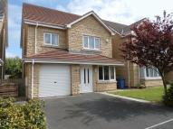 Detached house for sale in Chevington Green...