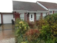 Bungalow to rent in West Pastures, Ashington...