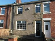 3 bedroom Terraced property in Park Road, Ashington...