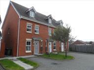 3 bedroom Terraced property in Manor Court...