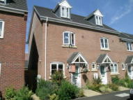 3 bed Town House in Rosemary Way...