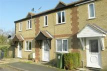 2 bed Terraced property to rent in Pringle Way, Southery...