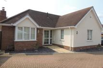 Detached Bungalow to rent in Sandiacre Lane...