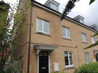 4 bedroom Town House to rent in Chervil Walk...