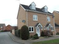 3 bed semi detached house to rent in Linseed Walk...