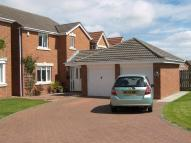 Detached home in Acomb Court, Bedlington...