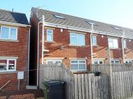 Terraced home to rent in Station Mews, Bedlington...
