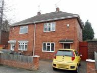 2 bedroom semi detached house in Reavley Avenue...