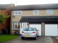 Ashtree Drive semi detached house for sale