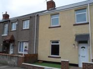 2 bedroom Terraced property to rent in Glassey Terrace...