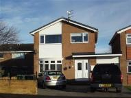 3 bedroom Detached house for sale in Balmoral Close...