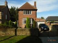 3 bed Detached home in Church Lane, Bedlington...