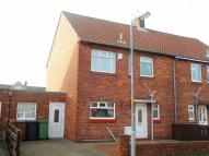 3 bed semi detached property in Hollymount Square...