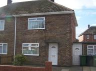 2 bed semi detached house to rent in Wood Lane, Bedlington...