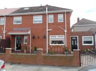 3 bed semi detached home for sale in Clement Avenue...