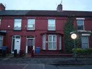 5 bedroom Terraced house to rent in Garmoyle Road, Wavertree...