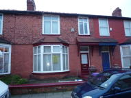 Gresford Avenue Terraced property to rent