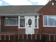 2 bedroom Bungalow in Tynedale Drive, Cowpen...