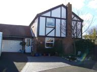 4 bed Detached house in Esher Gardens...