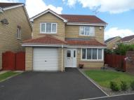 4 bed Detached property for sale in Chase Meadows...
