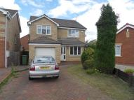 Detached property in Humford Green, Blyth...