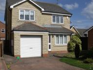 Detached house to rent in Humford Green, Blyth...
