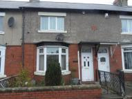2 bed Terraced property in Dalmatia Terrace, Blyth...