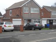 3 bed Detached home to rent in Tynedale Drive, Blyth...