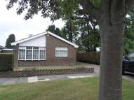 3 bed Bungalow in Belsay Court, Blyth, NE24