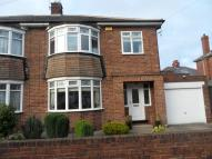 3 bedroom semi detached house for sale in Collingwood Terrace...