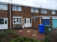 Terraced house for sale in St. Marys Drive...