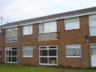 Flat to rent in Holystone Avenue, Blyth...